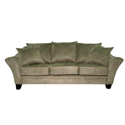 Jupiter Sofa Upholstery: Cosmic