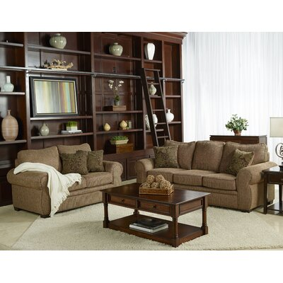 Poseidon Configurable Living Room Set