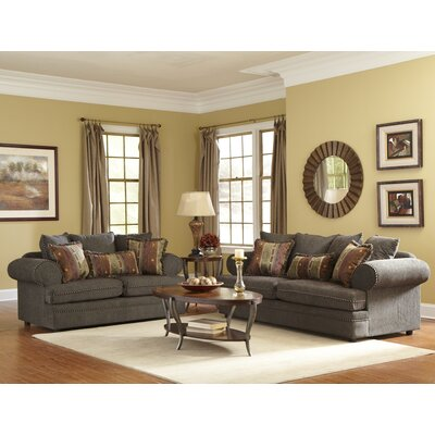Hades Configurable Living Room Set