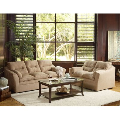 Apollo Configurable Living Room Set