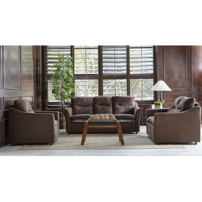 Aura Configurable Living Room Set