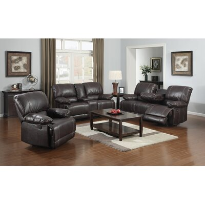 Gordon Configurable Living Room Set