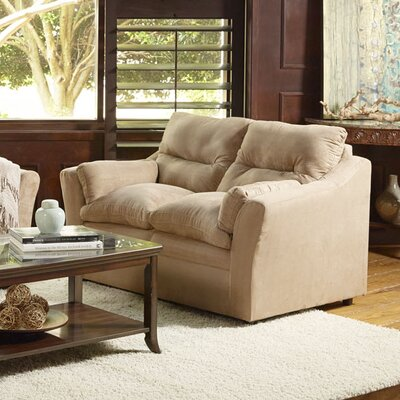 NU1950M-L LKPH1190 Flair Apollo Loveseat
