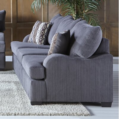NU1160G-01 LKPH1177 Flair Thor Sofa
