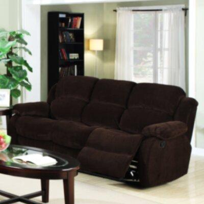 Austin Recliner Sofa