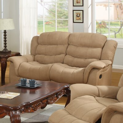 New Orleans Recliner Reclining Loveseat
