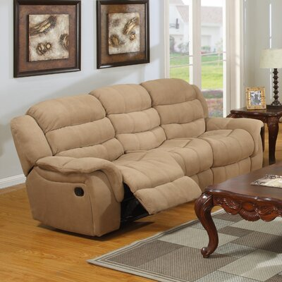 New Orleans Recliner Reclining Sofa