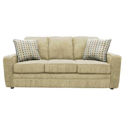 Pandora Sofa Upholstery: Beige