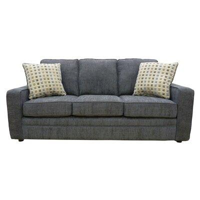 Pandora Sofa Upholstery: Blue