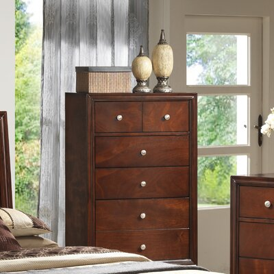 Erin 5 Drawer Chest