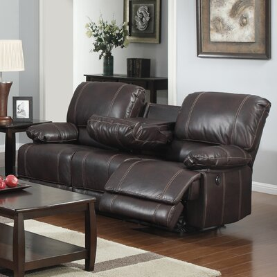 UP116250-01 LKPH1248 Flair Gordon Power Recliner Sofa