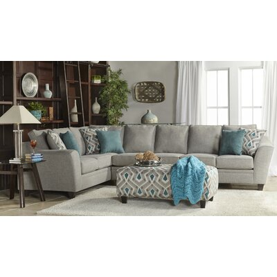 Artemis Reversibel Sectional