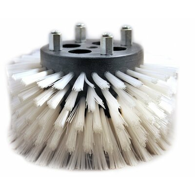 Micro-Scrub Nylon Baseboard Brush