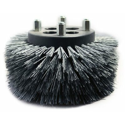 Micro-Scrub Tynex Grit Baseboard Brush
