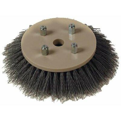 Micro-Scrub Tynex Grit Brush