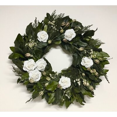 Pure Bliss 22 Wreath