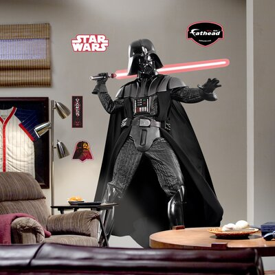 Star Wars Darth Vader Wall Decal 92-92001