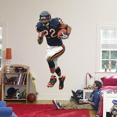 NFL Wall Decal NFL Player: Matt Forte