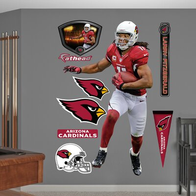 Fathead NFL Wall Decal - NFL Player: New York Giants - Wilson at Sears.com