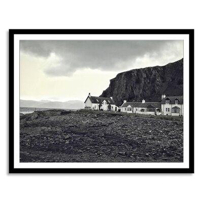 New Era Shore House Framed Photographic Print NE82259
