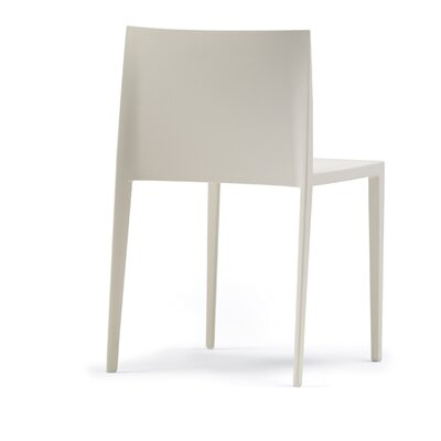Sail Side Chair (Set of 6) Finish: Sand