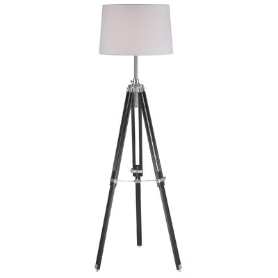 Trident 64 Tripod Floor Lamp