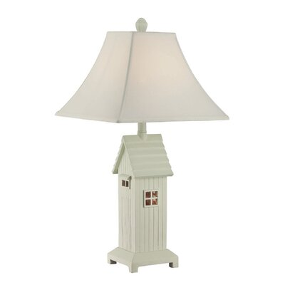 Lodge 28.5 Table Lamp