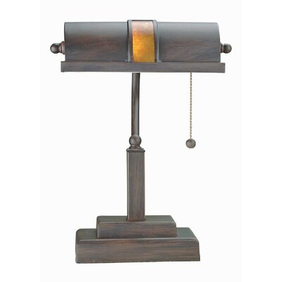 Lite Source Mica  Banker Table Lamp at Sears.com
