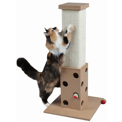 SmartCat Scratching Post
