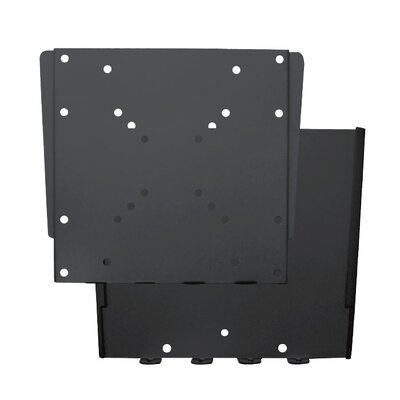 Fixed Wall Mount 13 - 37 Flat Panel Screen