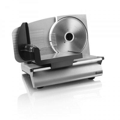 Food Slicer in Aluminium