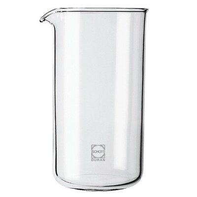 Grosche Schott 8 Cups Glass Beaker GR 279