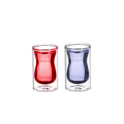 Grosche Istanbul Large Double Walled Glasses GR 277