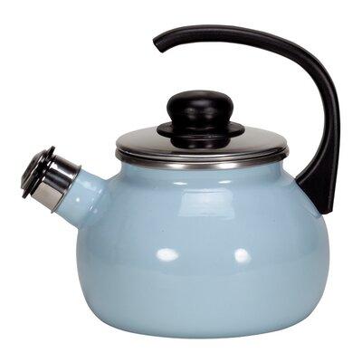 2 L Wasserkessel Sylt | Küche und Esszimmer > Küchengeräte > Wasserkocher | Blue | Karl Kruger