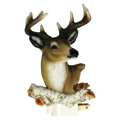 Deer 3D Night Light
