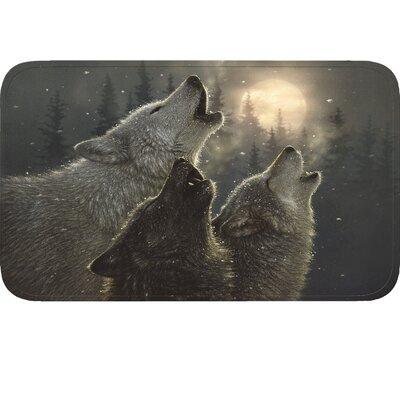 Wolves Doormat