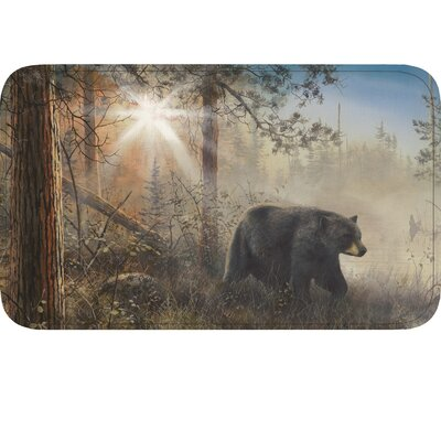 Bear Scence Doormat
