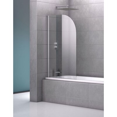 Modus Single Bath Screen