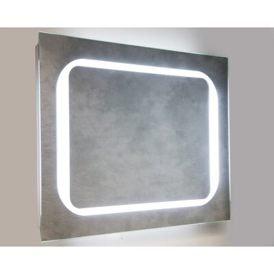 Jamie Led Lighted Mirror