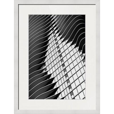 'Aqua' Framed Graphic Art Print 4859279_SM_FP_WH