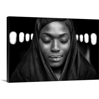 Visions of Tomorrow by Lars Hur Photographic Print on Canvas Size: 40