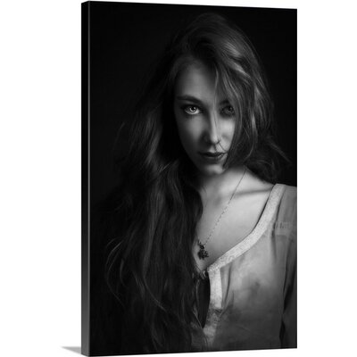 Witchy by Zachar Rise Photographic Print on Canvas Size: 48