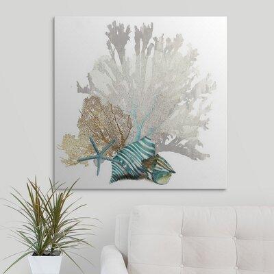 'Coral' Graphic Art Print