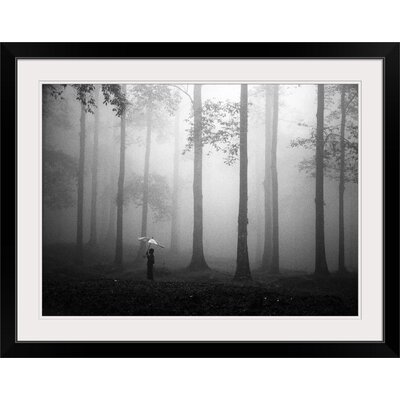 """'After The Rain' by Hengki Lee Photographic Print Format: Black Frame, Size: 22"""" H x 29"""" W x 1"""" D 2354991_15_24x17_none"""