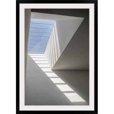 "'Air' by Filipe P Neto Photographic Print Format: Black Frame, Size: 23"" H x 17"" W x 1"" D 2355701_15_12x18_none"