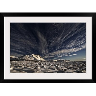 """'by Azorsteinn H. Ingibergsson Photographic Print Format: Black Frame, Size: 29"""" H x 41"""" W x 1"""" D 2351481_15_36x24_none"""