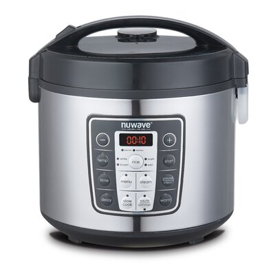 20 Cup Rice Cooker 33701
