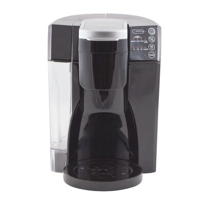 Single Serve Coffee Maker 45001