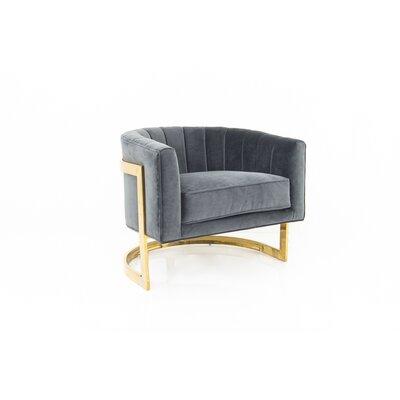 Ibiza Barrel Chair