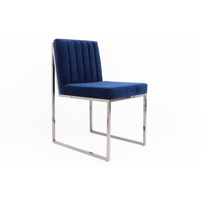 Parsons Upholstered Dining Chair